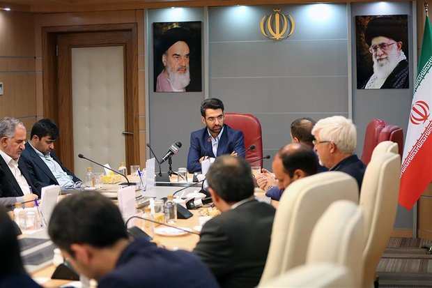 Iran to promote export of nano-tech products