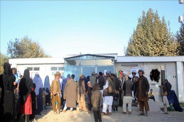 """أفغانستان تعلن تطهير مدينة """"غزني"""" من عناصر حركة طالبان"""