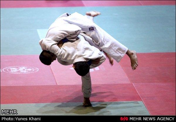 نوجوانان جودوکار آذربایجانشرقی 2 مدال کشوری کسب کردند