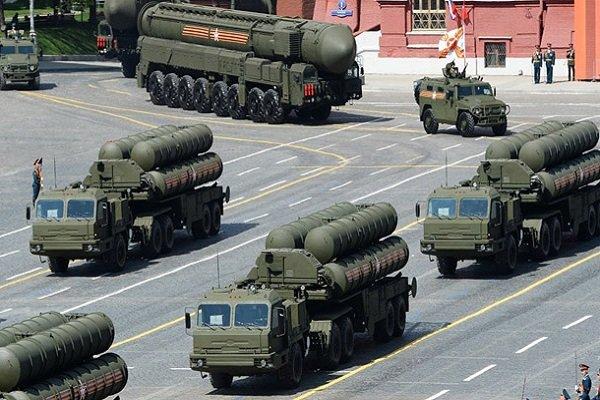 موسكو تنشر وثيقة توضح عدد الأسلحة الهجومية لروسيا وأمريكا