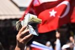 Dolar, TL karşısındaki yükselişini sürdürüyor