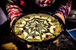 سیزدهمین جشنواره ملی آش ایرانی در زنجان