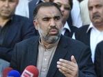 اسد قیصر اسپیکر پاکستان