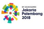 لوگوی بازیهای آسیایی 2018 اندونزی