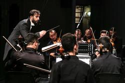 İran ile Azerbaycan'dan Tahran'da büyük konser