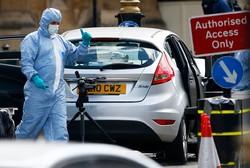 حمله تروریستی مقابل پارلمان انگلیس