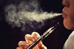 رایحه سیگارهای الکترونیکی موجب افزایش ریسک بیماری قلبی می شود