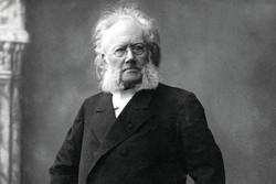 هنریک ایبسن
