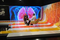 پرداختن به بیماری های تنفسی در «ضربان»/ هوش اجتماعی چیست