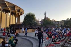 نمایش های تئاتر شهر و تالار مولوی دوازدهم مهر ماه اجرایی ندارند