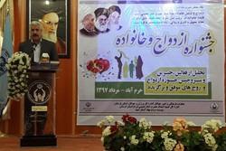 علی یاور عزیزپور مدیرکل ورزش و جوانان لرستان - کراپشده