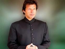 شیروانی عمران  پاکستان