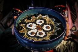 چهاردهمین جشنواره ملی آش ایرانی در زنجان آغاز شد