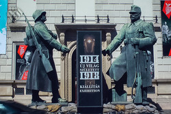 مستند گنج در بوداپست