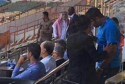 تنش سفیر عربستان در جایگاه ویژه/ سعودیها باز هم جنجال آفریدند