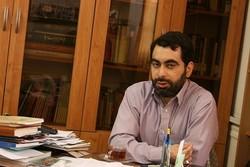محمدرضا یقینی
