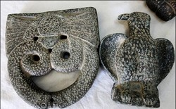5000-year-old objects recovered in Jiroft