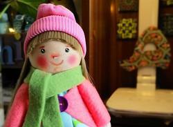 دولت، زنان کارآفرین عروسکساز را ببیند