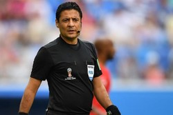 Iranian referees to officiate Malaysia vs Indonesia in World Cup qualifiers