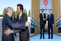 15 مليار دولار استثمار قطري في تركيا