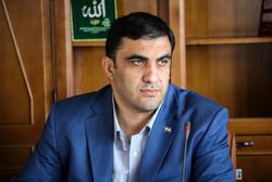 سالن ورزش زورخانهای اهر در هفته دولت به بهرهبرداری میرسد