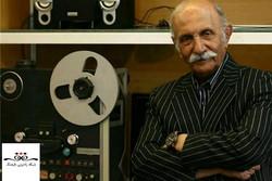 مسعود اسکویی گوینده پیشکسوت با رادیو دیدار می کند