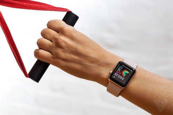 اعلام ویژگی های تراشه های نسل چهارم ساعت های اپل