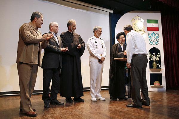 ایستادگی ارامنه یکی از زیباترین برگهای تاریخ دفاع مقدس ایران است