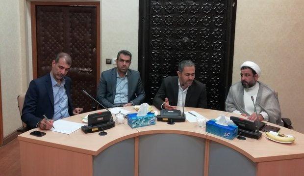 کرمانشاه، میزبان برگزاری ۵ رویداد مهم فرهنگی