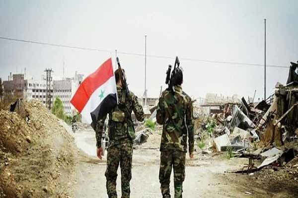 آغاز شمارش معکوس برای نبرد بزرگ و سهمگین ارتش سوریه در ادلب