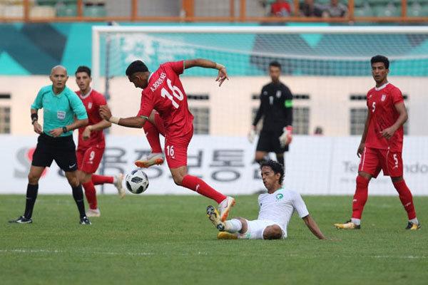 دلایل ناکامی تیم فوتبال امید در بازیهای آسیایی/ مردم دلگیر نشوند!