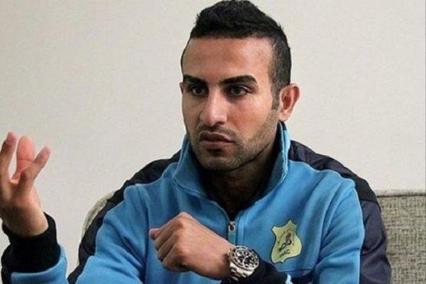 حسین کعبی: اقدام کیروش مرا اذیت کرد