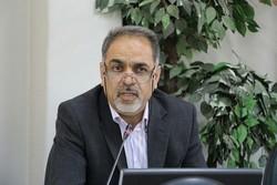 علی اسماعیلپور - مدیر پژوهشکده پسته ایران