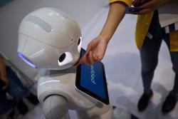 همکاری با ربات ها در دانشگاه تدریس می شود