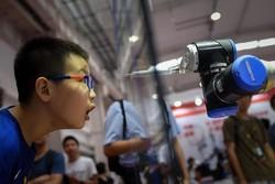 هوش مصنوعی و ربات ها ۷۵ میلیون شغل را نابود می کنند