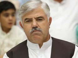 محمود خان پاکستان