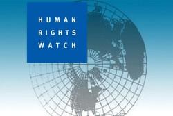 """İnsan Hakları İzleme Örgütü'nden bin Selman'a """"adalet"""" uyarısı"""