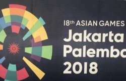 بازی های آسیایی اندونزی