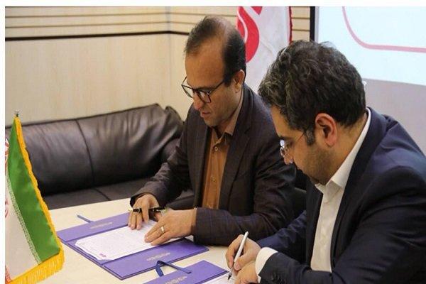 امضای تفاهمنامه همکاری مشترک سامانه HSE شهرداری و شرکت شهروند