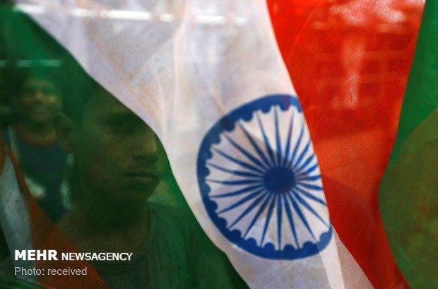 الهند تسلم طلبا لايران لاستيراد 9 ملايين برميل نفط