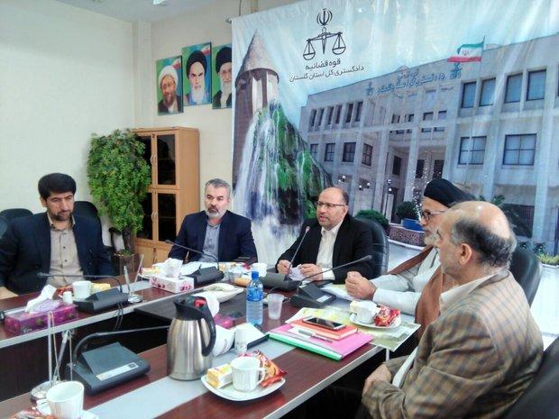 مراکز الکترونیک قضایی کشور به ۱۰۰۰ دفتر افزایش خواهد یافت