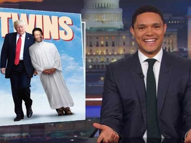 عمران خان کو امریکی صدر ڈونلڈ ٹرمپ سے تشبیہ دینے پر تنازع