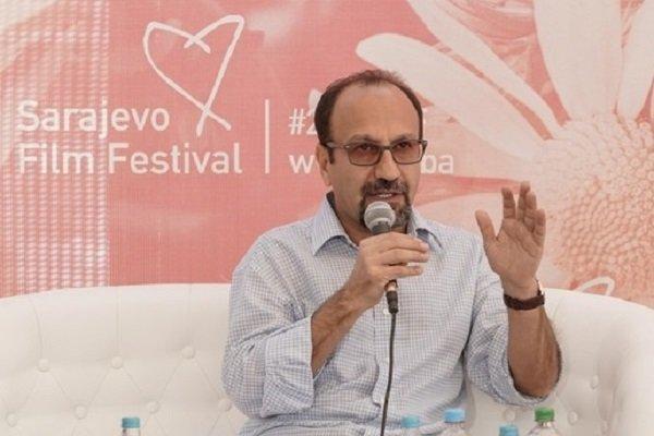 Oscar ödüllü İranlı yönetmen Farhadi'nin yeni filminin adı belli oldu