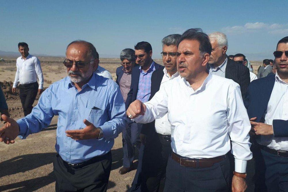 وزیر راه و شهرسازی به گرمسار سفر میکند – خبرگزاری مهر | اخبار ایران و جهان