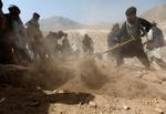 حمله تروریستی در کابل