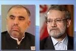 Larijani Qaisar
