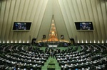 Parliament condemns anti-Iranian UNGA resolution