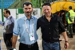 دیدار تیم های صنعت نفت و استقلال خوزستان