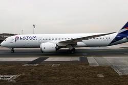 ۴ فروند هواپیما در شیلی و پرو مجبور به فرود اضطراری شدند