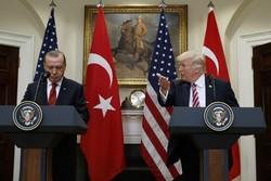 Beyaz Saray'dan Trump-Erdoğan buluşmasına ilişkin açıklama